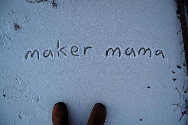 maker mama