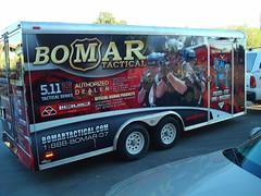 Bomar Tactical Wrap