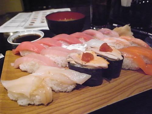 Hina Sushi <a href=