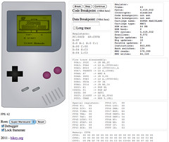 Game Boy Emulator in Javascript