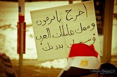 Egypt Demonstration in Toronto (Ibrahim.Alghamdi) Tags: toronto hope algeria democracy movement community tunisia 5 political crowd joy egypt anger flags parade arabic demonstration revolution egyptian government february revolutionary demonstrators assassin tunisian mubarak egyptians 2011 moroccans jan25 algerians hosni egyptdemonstrationintoronto