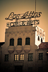 Los Altos Apartments (TooMuchFire) Tags: signs typography losangeles neon type lettering typeface neonsigns lightroom losaltos oldsigns vintagesigns vintageneonsigns vintagesignage canon30d losaltosapartments wilshirecorridor oldneonsigns losaltoshotel losaltoshotelapts 4121wilshireblvdlosangelesca