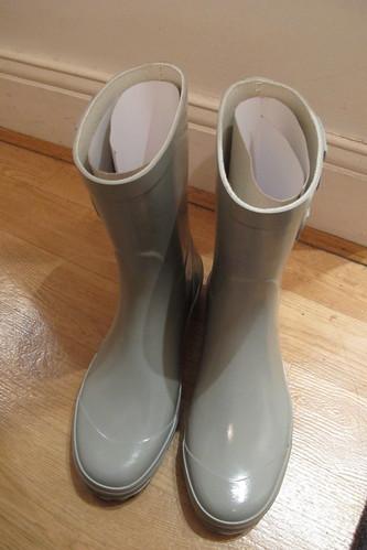 Aigle雨靴