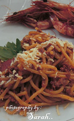 pasion for spaghetti (Sarah Altamimi) Tags: food sarah christopher eat spaghetti morley