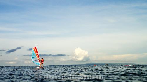 nicolekiss windsurfing