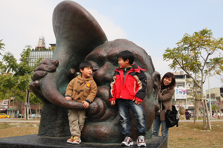 嘉義市文化公園017