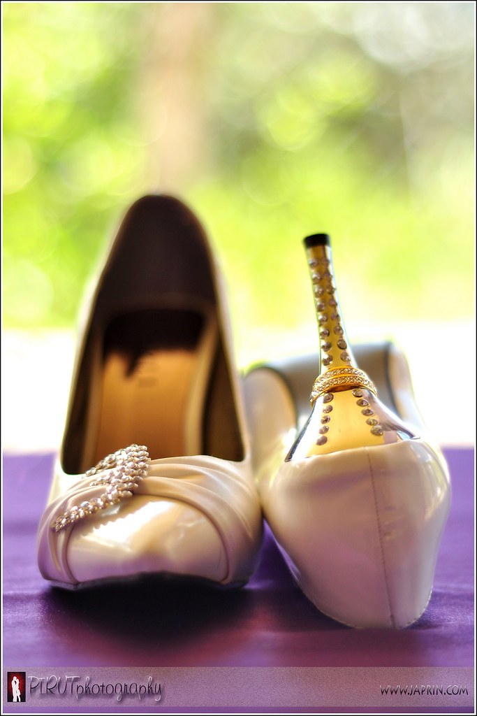 Shoes & Ring