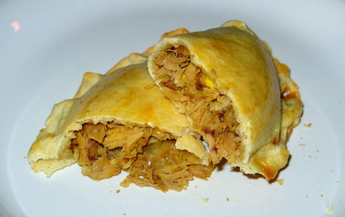 Empanadas (link to recipe)