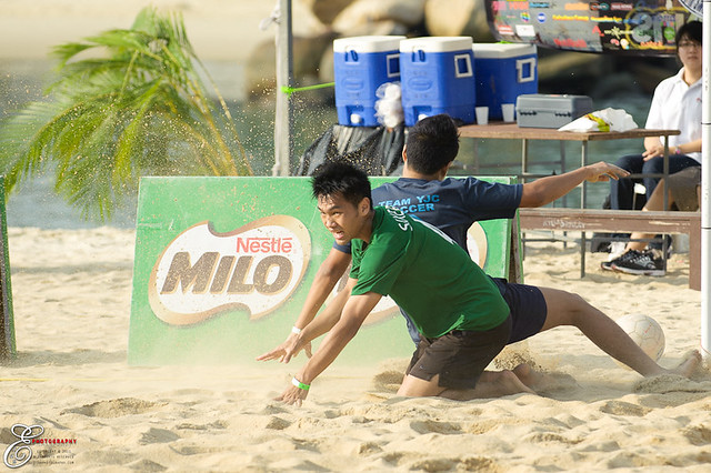 Beach Soccer - 002