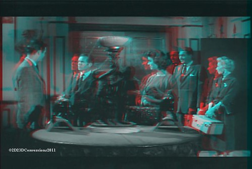 House on Haunted Hill 3D