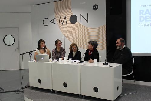 Radioactivos desde CAMON Madrid