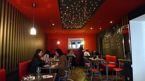 restaurant Les amis (ORANGE,FR84)