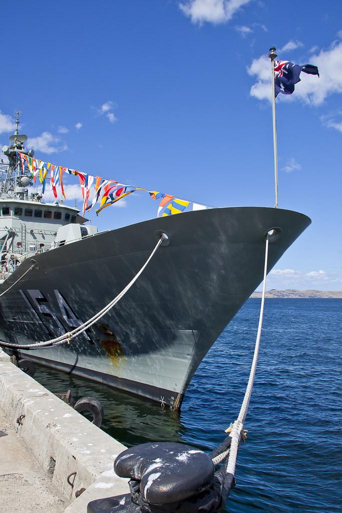 Regatta_HMS