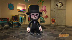 Modnation Racers: Abe