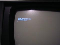 Funkční videoterminál