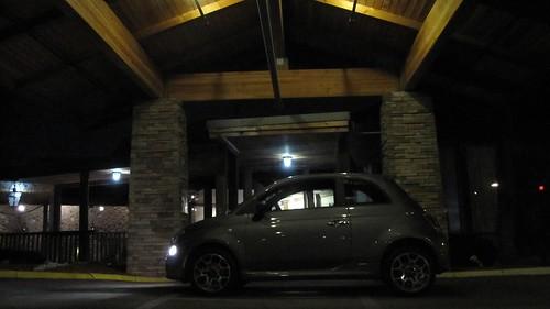 20 - 2012 FIAT 500 - Bob-Boyd FIAT - 43232