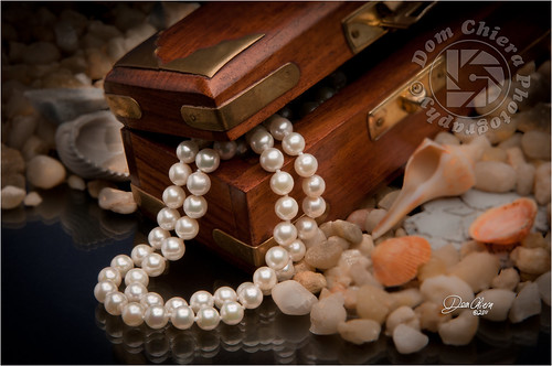 """Chest of Pearls"""