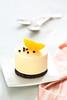 Llaminadura de xocolata i taronja