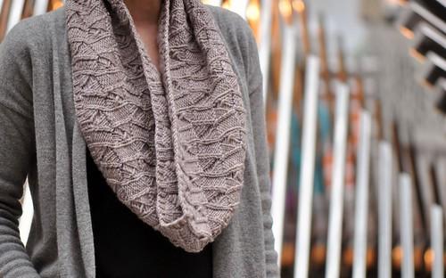 Signal Hill scarf