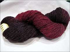 Acero yarn, SW 4