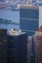 ONU (Eduardo Pompeo) Tags: newyork arquitetura empirestate onu novayork