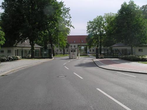 1936 39 Berlin Kaserne Luftwaffen Infanterie Regiment General Goring