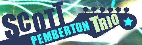Scott Pemberton Trio