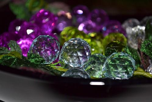 Uvas de cristal