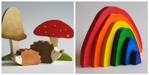Etsy Picks - Imagination Kids