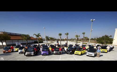2011 Orlando Smart Event - 2