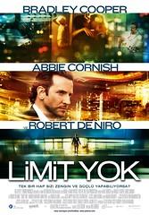 Limit Yok - Limitless (2011)
