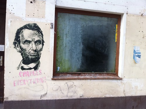 Lincoln in Berlin