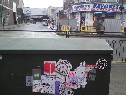 Wolverhampton City combo