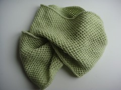 Honey Cowl 2