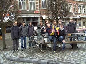 4K naar Leuven