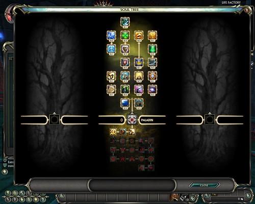 Rift - Soul Tree