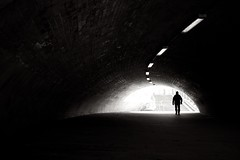 Tunnel View... (Thomas Leuthard) Tags: street light berlin up souls contrast lumix photography schweiz switzerland blackwhite high aperture nikon flickr bestof close thomas candid flash low creative streetphotography 85mm balls going tunnel olympus best workshop creativecommons shutter knowledge 20mm popular scandal f28 share 45mm collective collecting omd mostwanted hardcorestreetphotography bigballs gettingclose streetphotographer highquality top50 inpublic f17 gf1 candidportraits unasked streetporn brucegilden 500px eye5 leuthard lefteyed flickriver freeusage lumixgf1 vivanmaier 85mmstreetphotography thomasleuthard havingballs 85mmch 85mmstreetblog wwwthomasleuthardcom