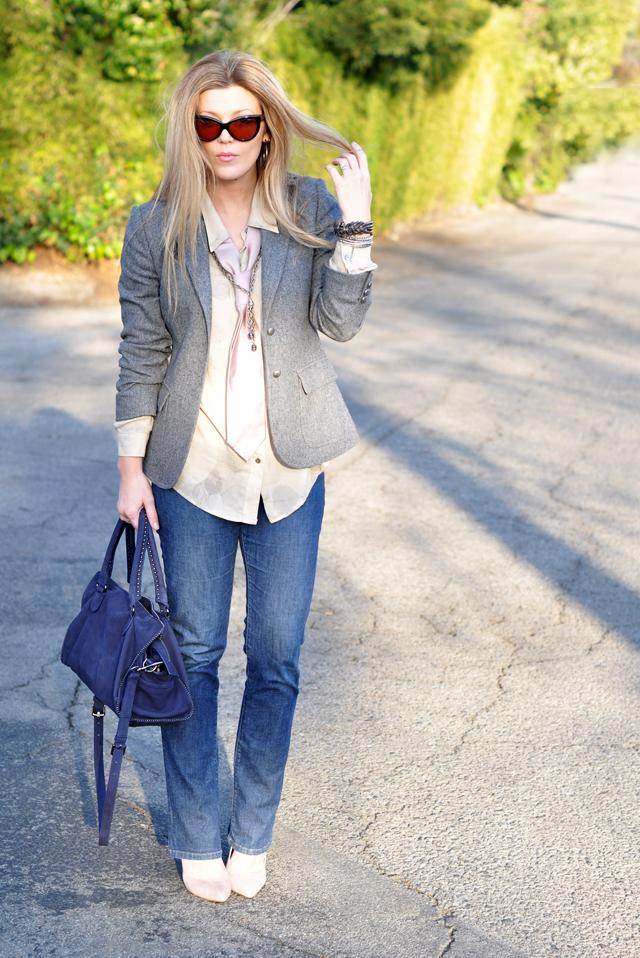 casual chic, fashion, hair, clothes, shopping, vintage, DSC_0099
