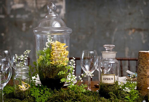unique wedding centerpieces 23