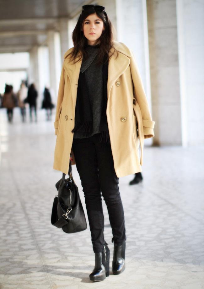 Topshop, Givenchy, Balenciaga, New York Fashion Week