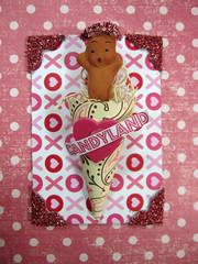 Candyland Kewpie ATC! 3