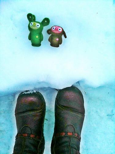 shoe per diem feb 28, 2011 - kismet & jojo