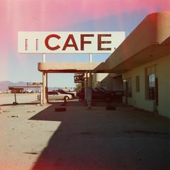 comet_calidesert_01 (▓▓▒▒░░) Tags: california camera arizona italy milan abandoned film station square cafe desert motel 127 comet filling bencini