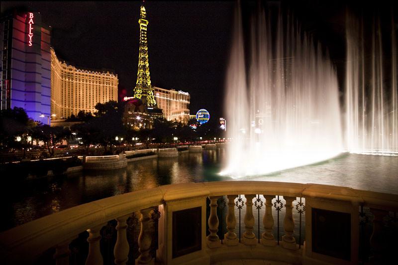 HDR Vegas2