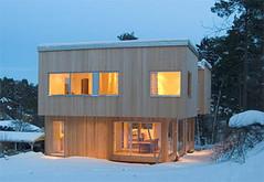 Villa Kapla (Skogsindustrierna) Tags: 2012 träpriset