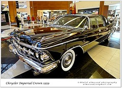 Chrysler Imperial Crown 1959 (khalid almasoud) Tags: show new leica cars mall flickr all photographer 5 president  presidential historic zealand rights estrellas imperial crown kuwait chrysler khalid reserved 1959 dlux almasoud flickraward dlux5