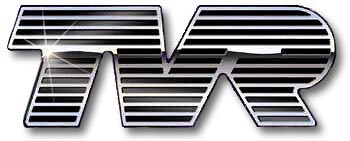 TVR history