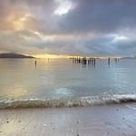 Sausalito Sky - Marin County, California