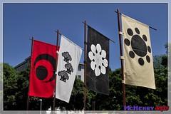 Japanday 2009 - 002 (mchenryarts) Tags: festival japan d50 germany asian photography photo nikon foto events photojournalism martialarts nikond50 event sword nrw nippon samurai fest dsseldorf duesseldorf nihon rheinufer outpost fotographie japantag heerlager japanday