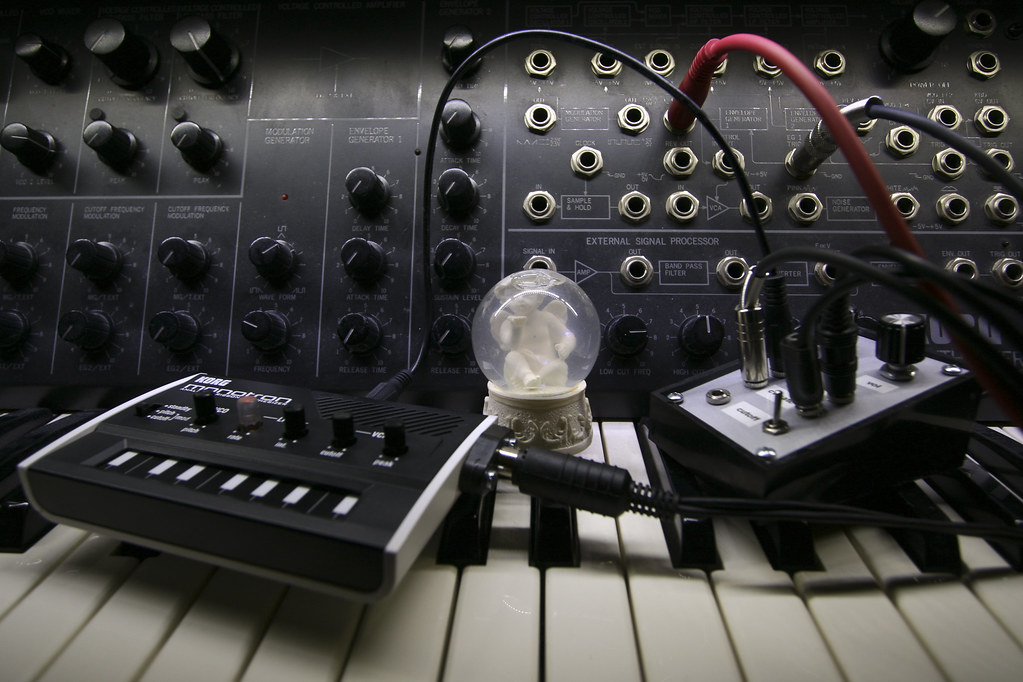 the world u0026 39 s best photos of mod and monotron